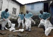"""Ebola: des """"incompréhensions"""" toujours"""