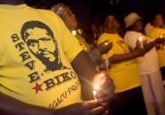 Afrique du Sud: vente aux enchères interdite pour le rapport d'autopsie de Steve Biko