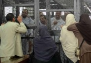 Egypte: HRW dénonce la condamnation