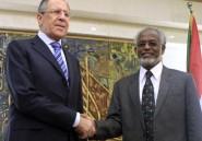 Soudan: Moscou veut développer sa coopération militaire avec Khartoum