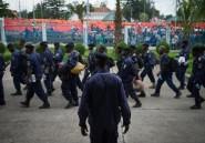RDC: l'UE maintient son aide