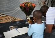 Mandela: une Babel de condoléances d'où jaillit l'hommage universel
