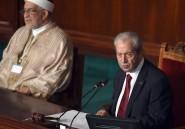 Tunisie: le Parlement élit un ancien ministre de Bourguiba