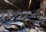 Libye: un mort dans un raid aérien près d'un poste-frontière avec la Tunisie