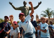Mandela: prières et discours pour le premier anniversaire de sa mort