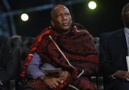 Lesotho: le roi dissout le Parlement avant les élections de 2015