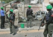 Somalie: 15 morts dans le double attentat