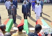 Burkina: l'agence SP abaisse la note du pays en raison des tensions politiques