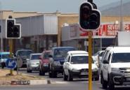 Afrique du Sud: coupures d'électricité les plus fortes depuis 2008