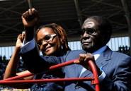 Zimbabwe: Mugabe place son épouse dans la course