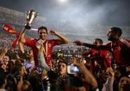 Coupe de la CAF: Al-Ahly arrache son 19e trophée dans le temps additionnel
