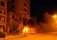Egypte: 4 islamistes condamnés