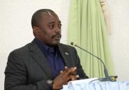"""RDC : le président Kabila nomme un gouvernement de """"cohésion nationale"""""""