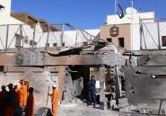 Libye: l'ONU tente de pousser les parties en conflit au dialogue