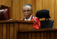 Pistorius: la justice sud-africaine décide si le procès va en appel