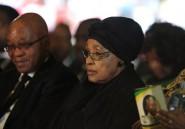 Winnie Madikizela-Mandela réclame son bien et défend sa légende