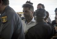 Afrique du Sud: Shrien Dewani, relaxé dans le meurtre de sa femme, rentre au Royaume-Uni
