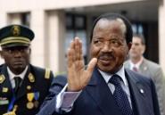 Cameroun: le président Biya tient son premier conseil des ministres en deux ans