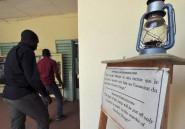 Burkina: un fonctionnaire remplace un magistrat