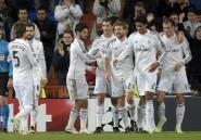 Mondial des clubs: le Maroc se console de la CAN avec le Real Madrid