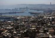 Algérie: tempête dans le port d'Alger, un mort et trois disparus