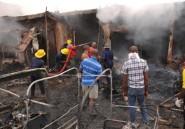 Nigeria: 31 morts dans un double attentat de Jos