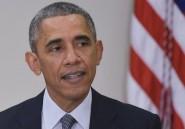 Soudan du Sud: Obama appelle