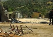"""Algérie: un maire assassiné, """"acte terroriste"""" selon la gendarmerie"""