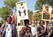 Burkina: manifestation pour Norbert Zongo, 16 ans après sa mort