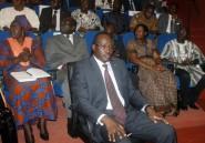 Burkina: Zida annonce la nationalisation d'une entreprise du clan Compaoré