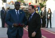 La sécurité en Afrique au coeur du Forum de Dakar