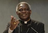 Ebola: un émissaire du pape se rend en Sierra Leone et au Liberia