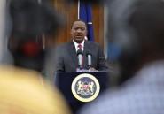 """Kenya: le gouvernement dissout 510 ONG, dont 15 pour """"financement terroriste"""""""