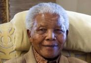Une suite de l'autobiographie de Mandela publiée en 2015