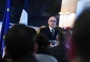 Alger et Paris signent une convention sur la formation des imams