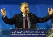 Algérie: l'adversaire de Bouteflika