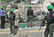 Somalie: 3 soldats de l'UA et un civil blessés dans un attaque des shebab