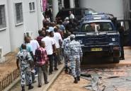 Côte d'Ivoire: des détenus suspendent leur grève de la faim