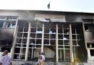 Burkina: initiative pour transformer l'ancien parlement en musée