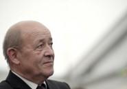 """Le sud de la Libye est un """"hub terroriste"""", selon le ministre français de la Défense"""