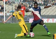 CAN-2015: Abdou Traoré et Maïga dans la liste des 23 Maliens
