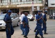 Burundi: 35 morts dans les affrontements entre forces de l'ordre et rebelles