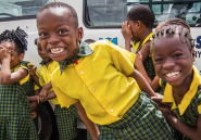 Les pays africains à la traîne à l'indice mondial du bonheur