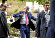 John Kerry à Mogadiscio pour la première visite d'un secrétaire d'Etat américain