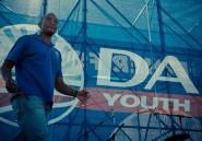 L'arrivée d'un noir à la tête de l'opposition sud-africaine lance une nouvelle ère politique
