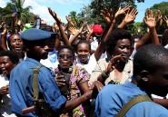 La crise au Burundi illustre la victoire de la société civile