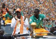 CAN 2017: La Côte d'Ivoire sans stade... et bientôt sans entraîneur
