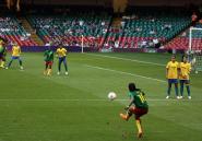 Coupe du monde 2015: Les Camerounaises déjà à pied d'oeuvre