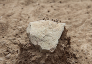 La plus vieille pierre taillée par l'homme découverte au Kenya