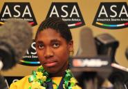 Caster Semenya: la championne sud-africaine controversée de retour